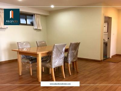 Condominium · For rent · 3 bedrooms
