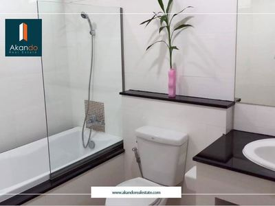 Condominium · For rent · 2 bedrooms