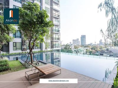 Condominium · For rent · Studio